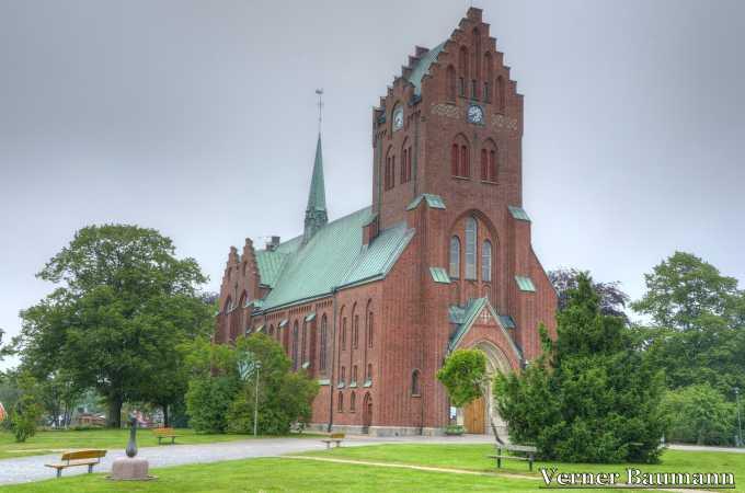 Svenska kyrkan i Hässleholm