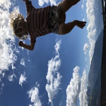 Ferie i Sydtyrol Jubii!