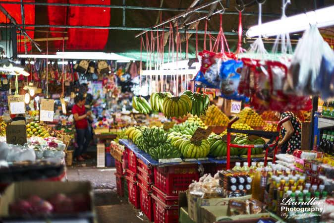 @the Market - Banana