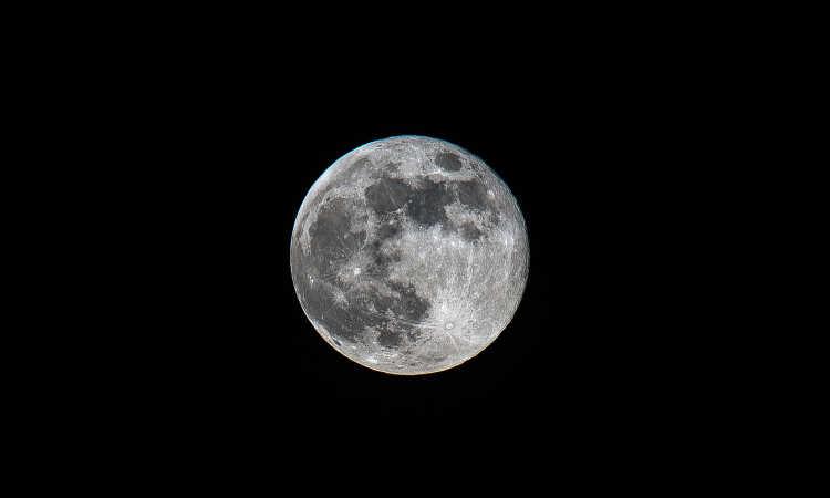 så er det fuldmånen