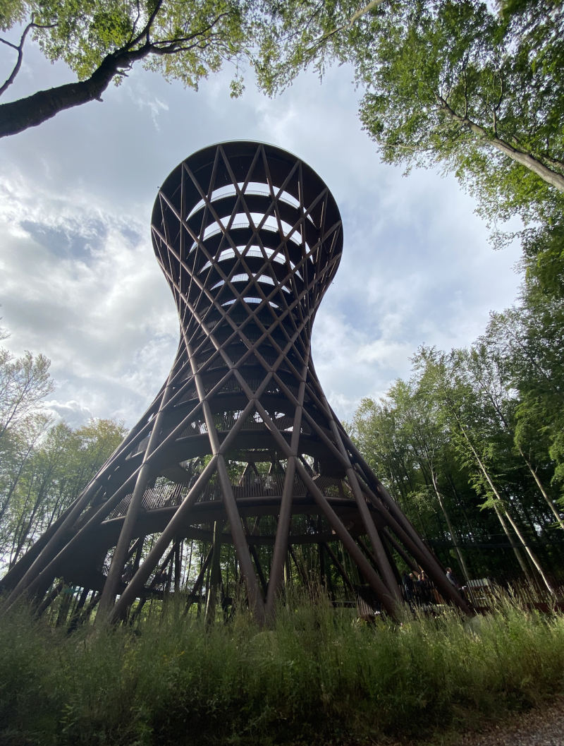 skovtårnet